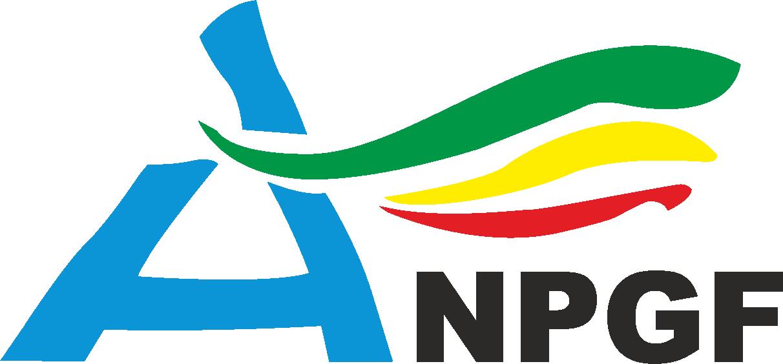 Logo Agence Nationale de Promotion et de Garantie de Financement des PME/PMI