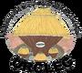 Logo union rénovée de caisses locales d'épargne et de crédit