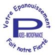 Logo PADES microfinance